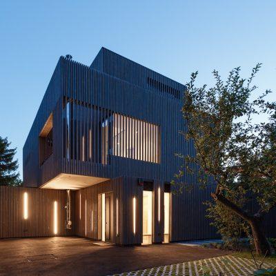 Caramel Architekten/Günther Litzlbauer