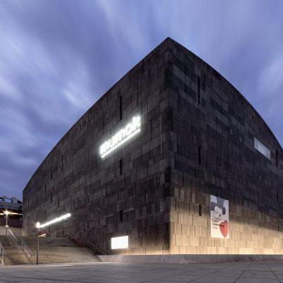 Architekten: Ortner & Ortner
