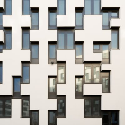 Architekten: Estudio Carme Pinós