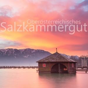 Oberoesterreichisches Salzkammergut