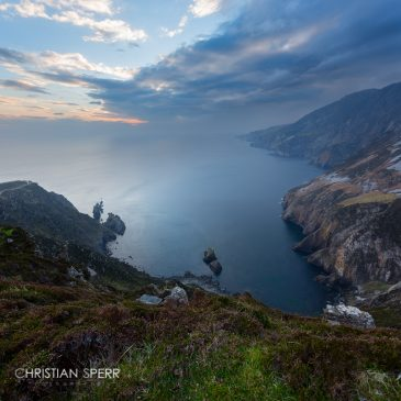 Slieve League, Donegal, Irland