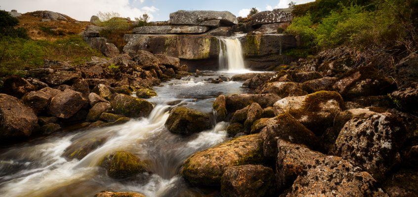 Killindarragh, Donegal, Irland