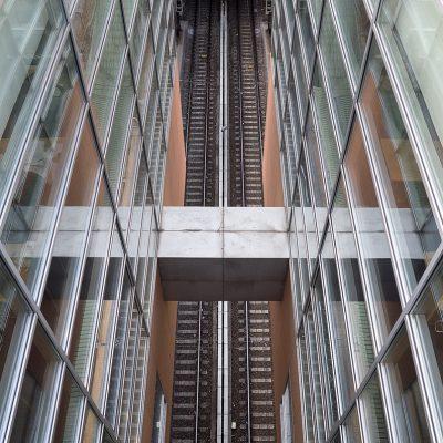 Architekten: Ernst Mayr
