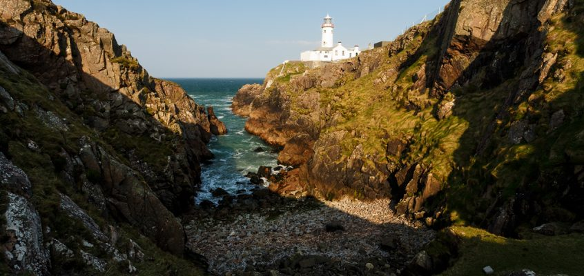 Fanad, Donegal, Ireland