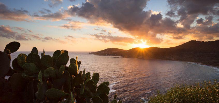 Korsika, Cargèse
