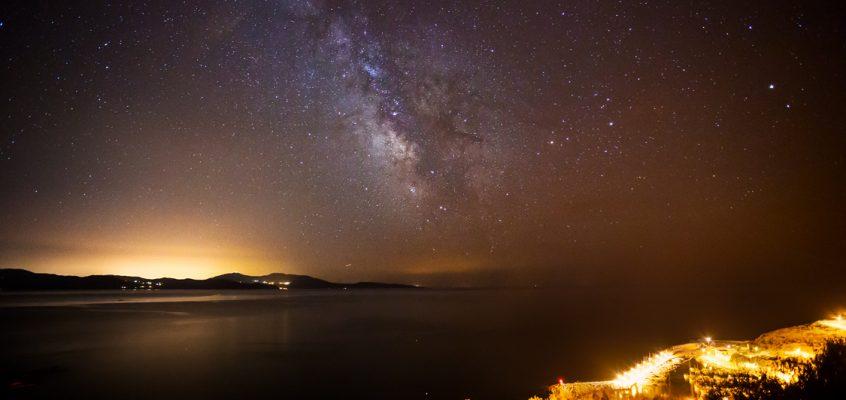 Cargèse, Korsika