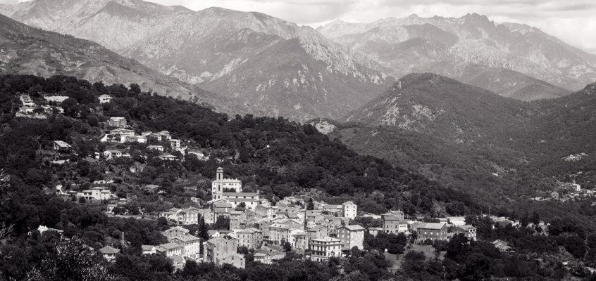 Vico, Korsika